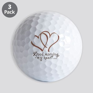 coffee-heart1 copy Golf Balls