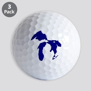 great_lakes Golf Balls