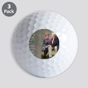 Give your best Golf Balls