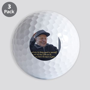 Good to yourself Golf Balls