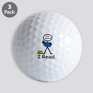 Busybodies Golf Balls - CafePress