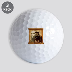 M. Garvey Golf Balls