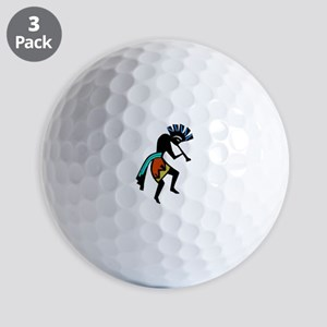 DANCE Golf Ball