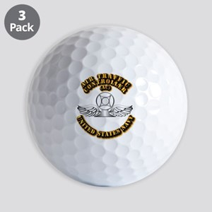 Navy - Rate - AC Golf Balls