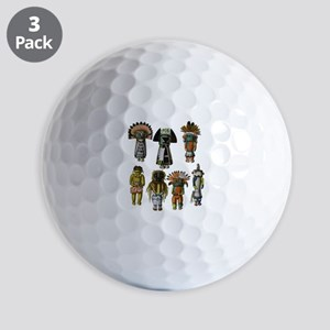 SPIRIT Golf Ball