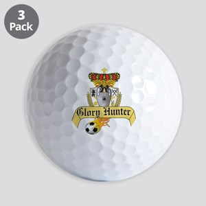 GloryHunta2hr Golf Balls