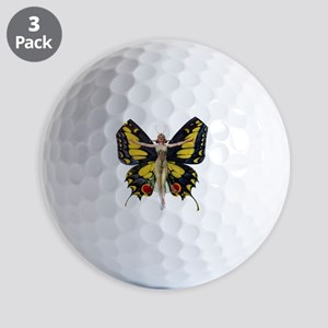 Sprite Golf Balls - CafePress