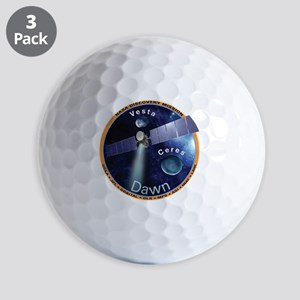 Dawn Golf Ball