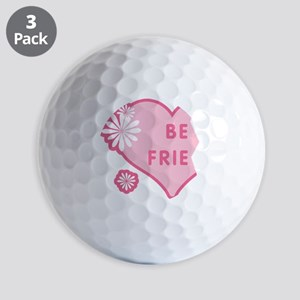 best-friends-pink-new_l Golf Balls