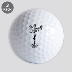 We are One. Golf Ball