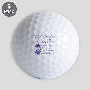 gonewiththewindmovie Golf Balls