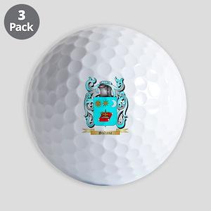Sultana Golf Balls