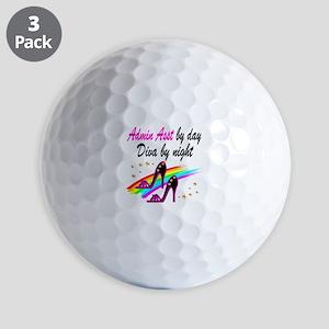TOP ADMIN ASST Golf Balls