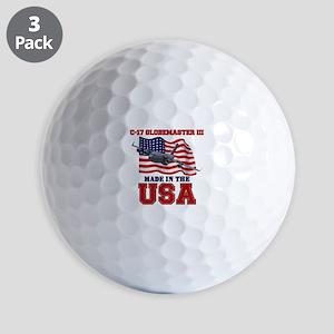 C-17 Globemaster III Golf Ball