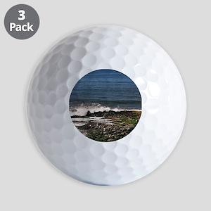 Seals Golf Balls