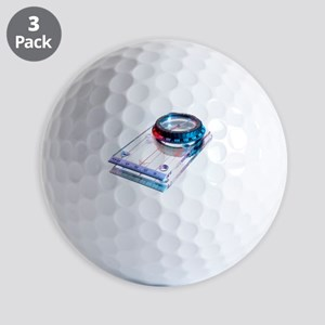 Compass Golf Balls
