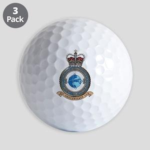 1 Photo Recon Unit RAF Golf Ball