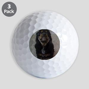 Pets Golf Balls