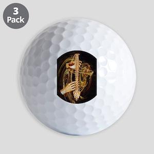 dcb16 Golf Ball