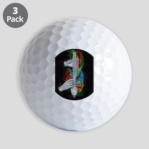dcb25 Golf Ball