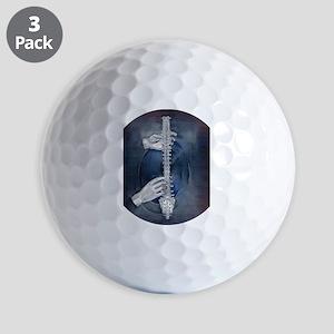 dcb76 Golf Ball