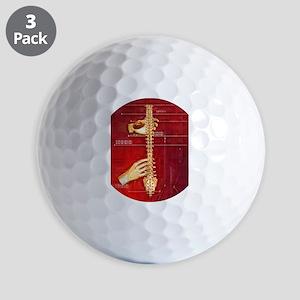 dcb43 Golf Ball