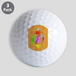 Sochi Golf Ball