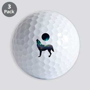 CALLING IT OUT Golf Ball
