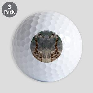 thonggiraffe Golf Balls