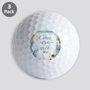 RUG Golf Balls