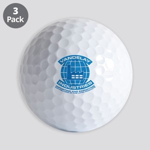 Vandelay Industries Golf Ball