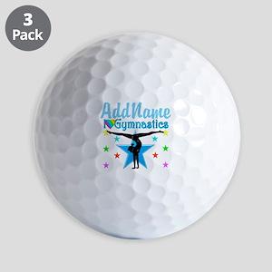 GYMNAST POWER Golf Balls