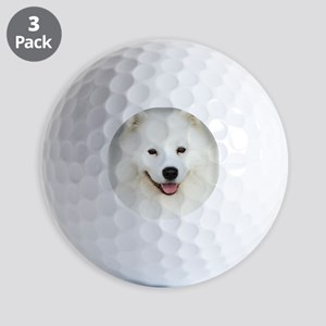 Samoyed 9Y566D-019 Golf Balls