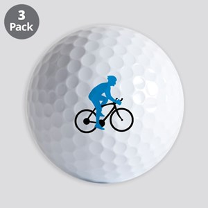 Bicycle Cycling Golf Balls