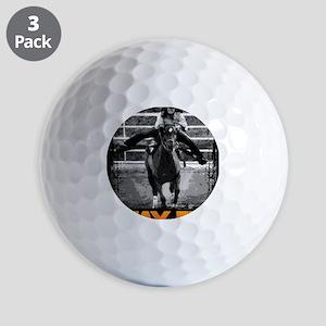 Baby Flo Golf Balls