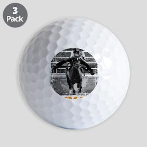 STAY FLY BABYFLO FALLON TAYLOR TEAM DYN Golf Balls