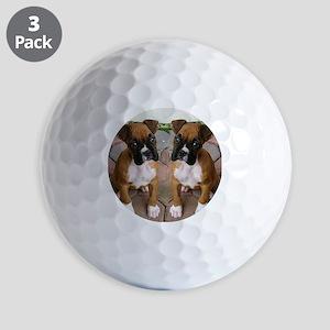flip flops boxer Golf Balls