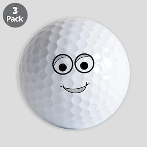 Halloween - Googly Eyes Golf Balls