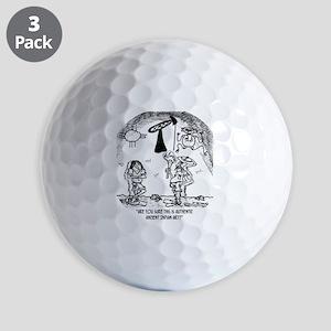 1624_pictograph_cartoon Golf Balls