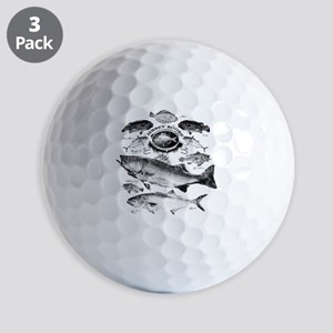 jerseyshore Golf Balls