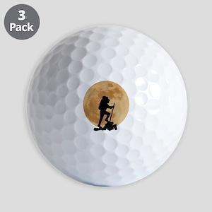 TREK Golf Ball