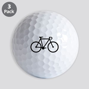 Bicycle bike Golf Balls