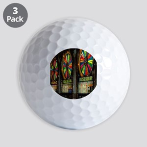 Las Vegas Slots Golf Balls
