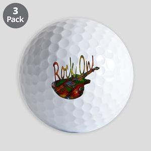 rockon Golf Balls