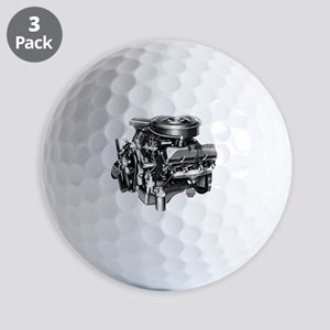 block2 Golf Balls