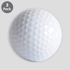 Bourbon Room Golf Balls