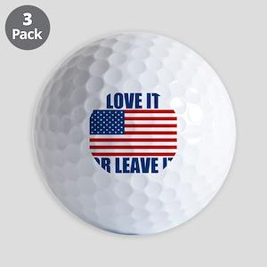 LOVEIT Golf Balls