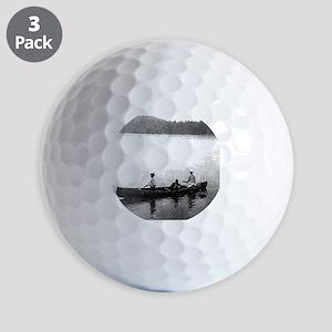canoe_trip Golf Balls