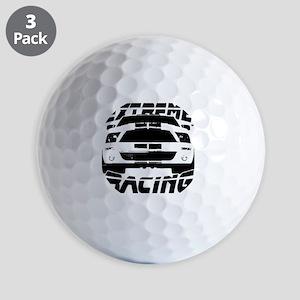 extremeracing0510 Golf Balls