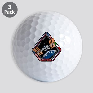 Expedition 26 Golf Balls